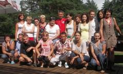 Załoga 2010