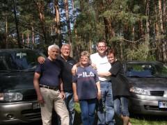 Wojtkowa Polsko-Węgierska rodzina