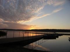 Wschód  słońca  2012